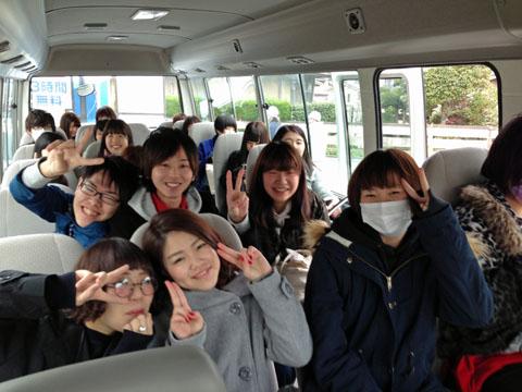 ⑤27年度初スクールバス