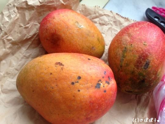 台湾夏のフルーツ4
