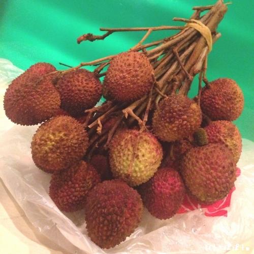 台湾夏のフルーツ10