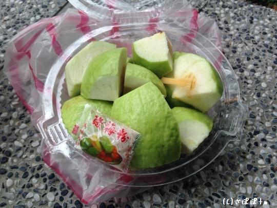 台湾夏のフルーツ9