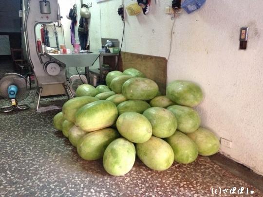 台湾夏のフルーツ12