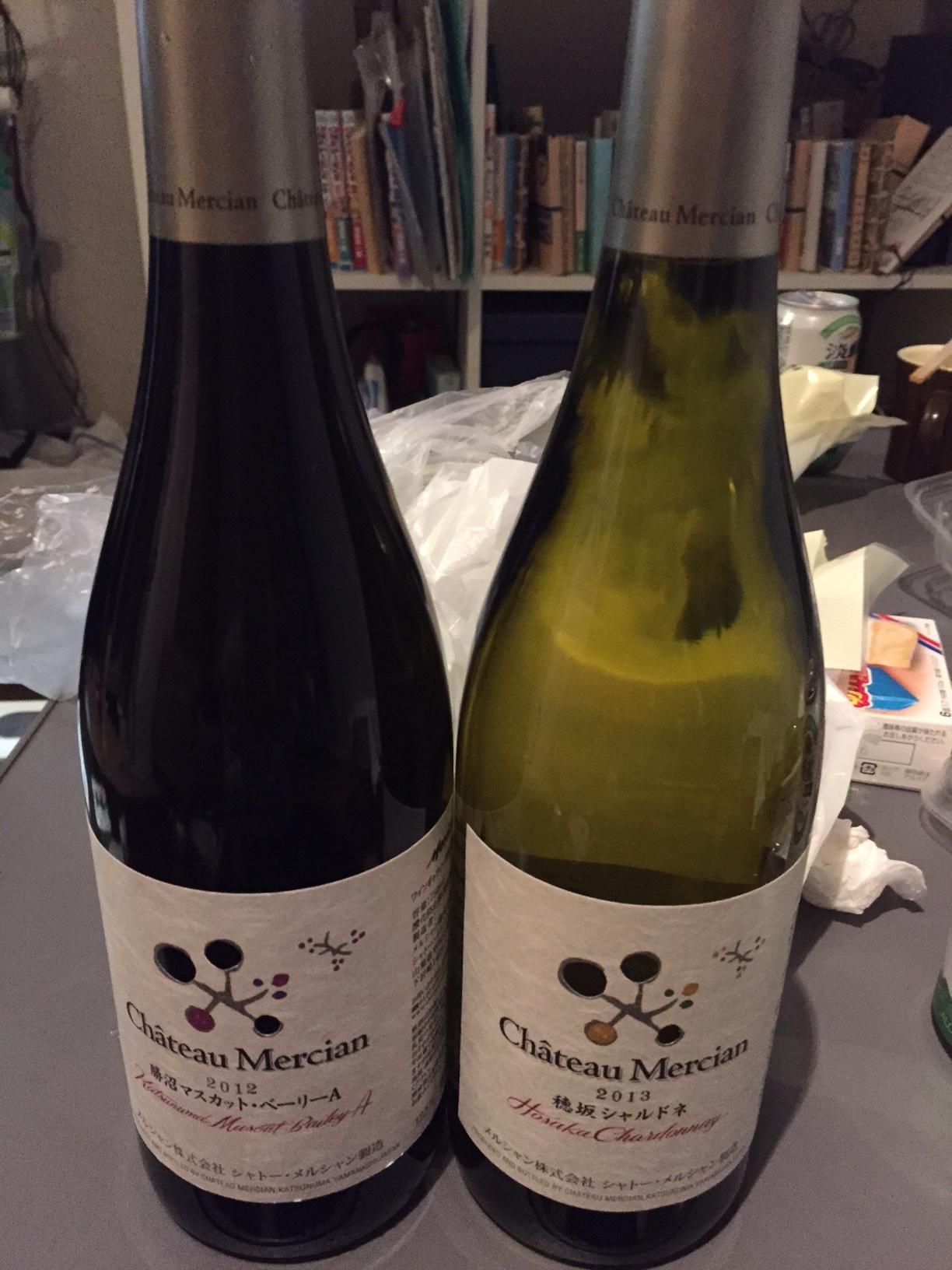甲州ワイン1