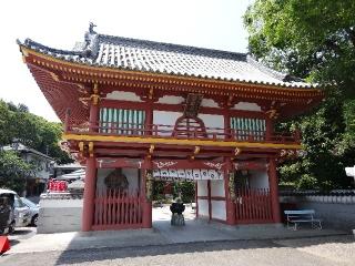 2極楽寺-山門26