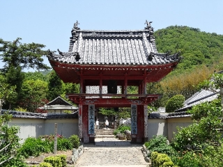 4大日寺-山門26