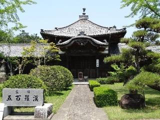 5地蔵寺-羅漢26