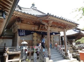 6安楽寺-大師堂26