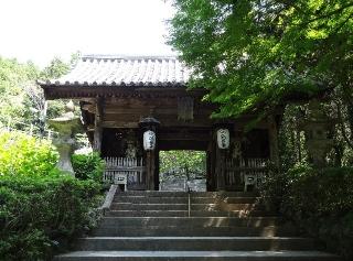 8熊谷寺-中門26