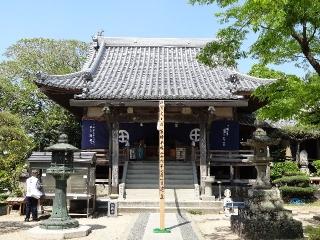 9法輪寺-本堂26