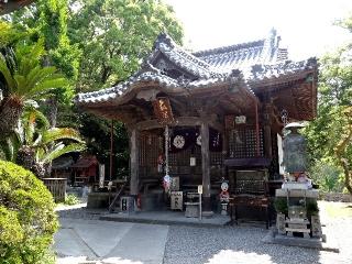 10切幡寺-大師堂26