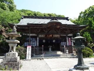 10切幡寺-本堂26