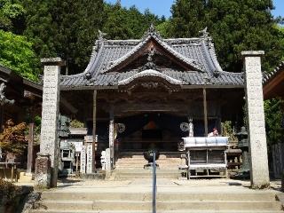 11藤井寺-本堂26
