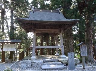 12焼山寺-鐘楼26