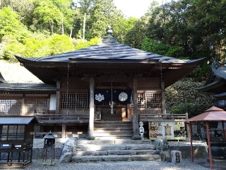 12焼山寺-大師堂26