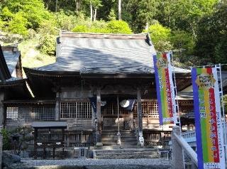 12焼山寺-本堂26