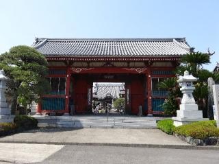 17井戸寺-山門26
