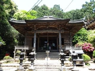 18恩山寺-ほんどう26