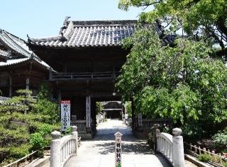19立江寺-山門26