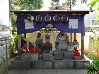 19立江寺-地蔵26