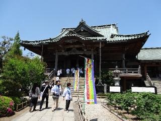 19立江寺-本堂26
