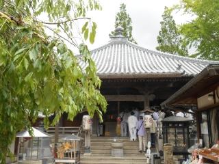 19立江寺-大師堂25