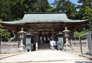 20鶴林寺-本堂26