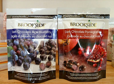 ブルックサイド チョコレート