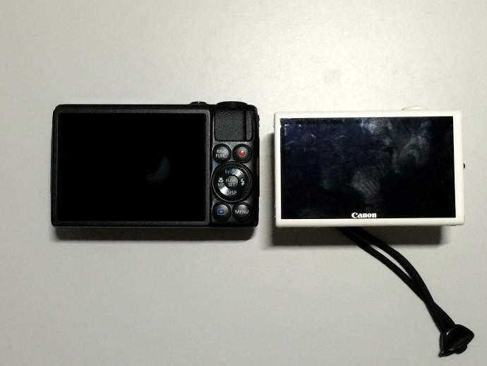 カメラ10