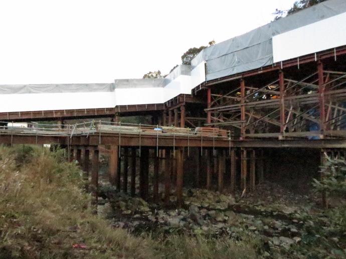 トンネル4