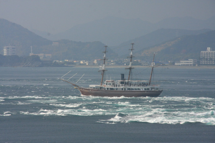 鳴門海峡6