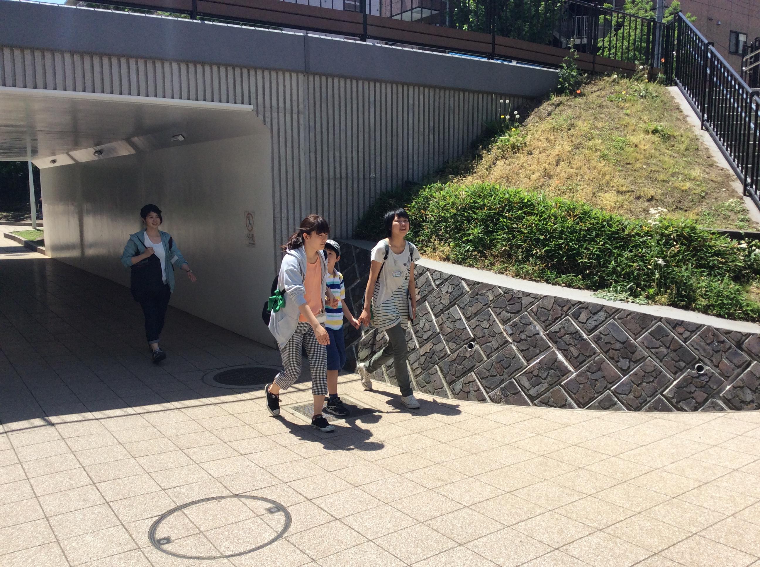 大横川公園2