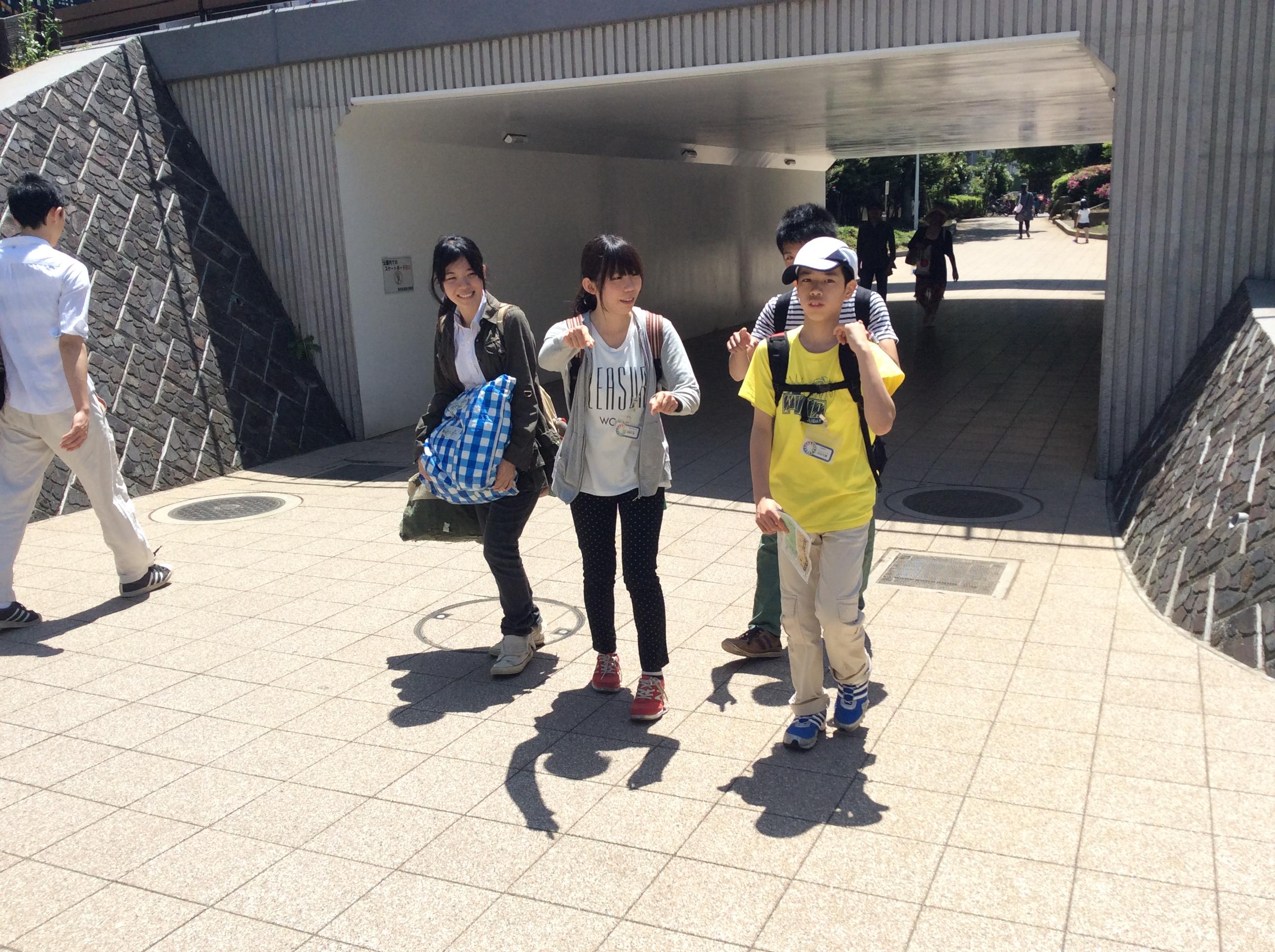 大横川公園3