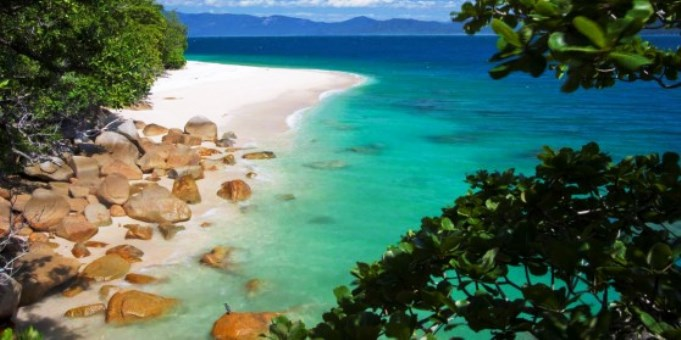 Fitzroy Island (2)
