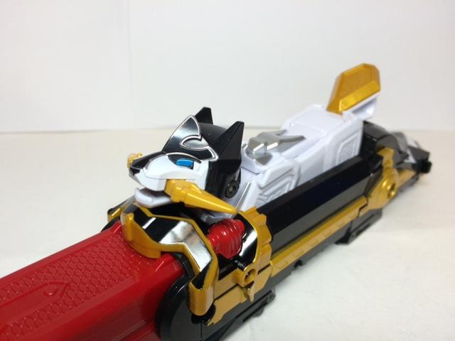 シュリケンジン74