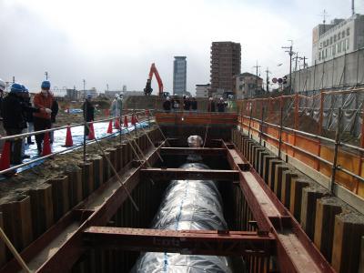 耐震性緊急貯水槽2