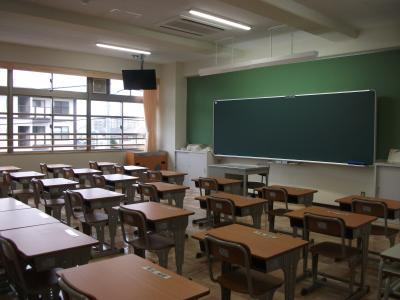 千里丘北小学校4