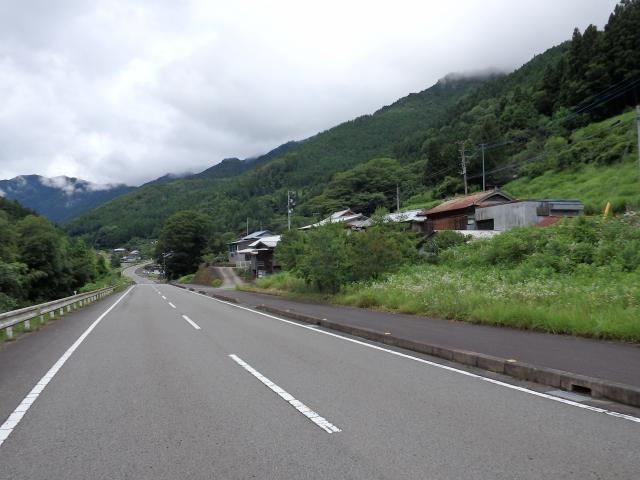 旧 木屋平村