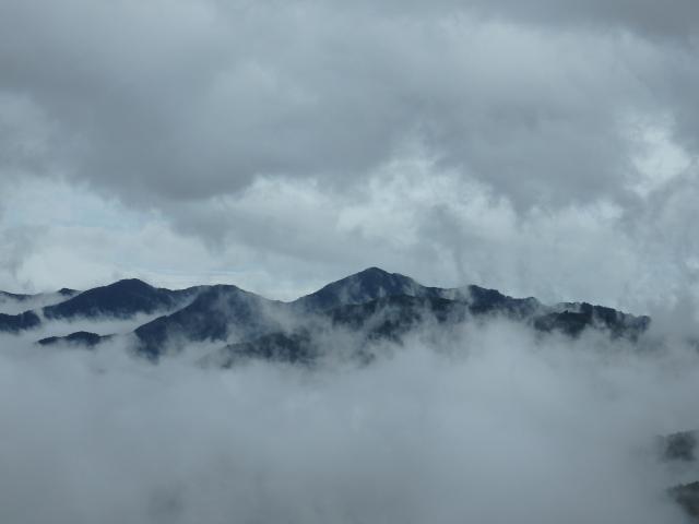 雲海と言えば雲海