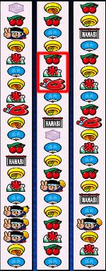 Hanabi reel