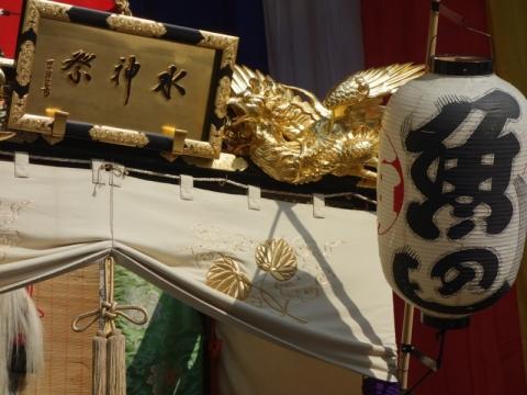いよいよ神田祭