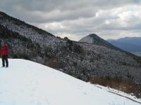 14.12.14 五十崎・テイクオフ雪景色④