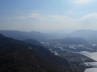 15.1.24 北峰・空撮③
