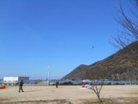 15.1.24 北峰・ランディング①