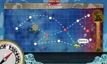 E-2中央~下ルート