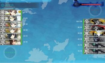 E-3-Jボス戦1戦目