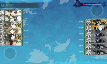 E-3-Jボス戦7戦目