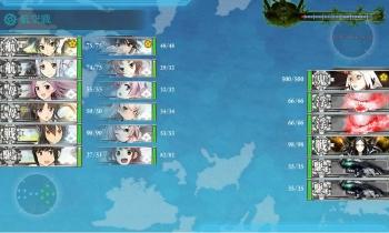 E-4-Mボス戦8戦目