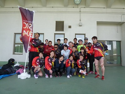 日刊豊平川20156