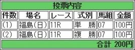 20150705 アッシュゴールド