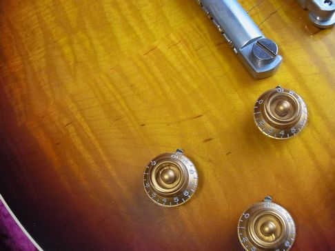 Historic Collection 2013 1959 Les Paul