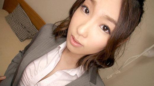 初撮りOL 03 小泉 24歳 Webのお仕事